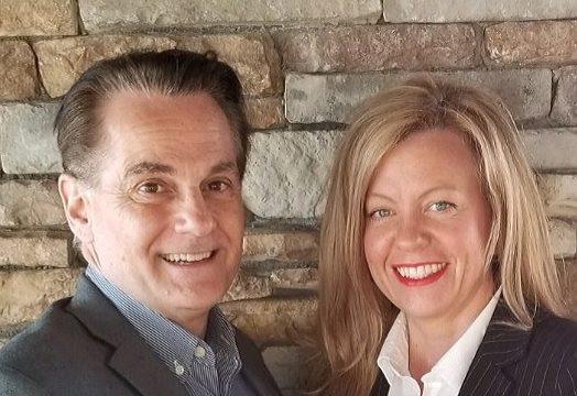 Imagine Senior Living   James and Suzanne Denny