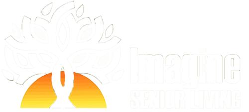 Imagine Senior Living | Logo