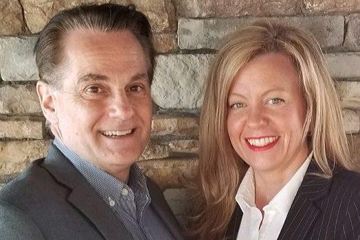 Imagine Senior Living | James and Suzanne Denny