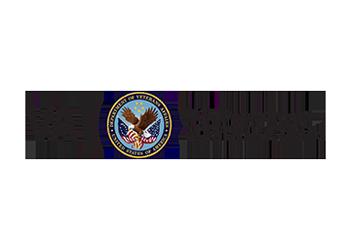 Imagine Senior Living | U.S. Department of Veterans Affairs Logo